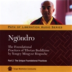 Ngondro: The Foundational Practices, Part 2