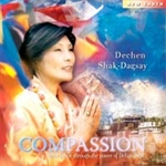 Compassion:  Inner Peace Through the Power of Dcham Sem