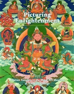 Picturing Enlightenment: Tibetan Tangkas