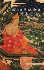Indian Buddhist Philosophy  Amber D. Carpenter