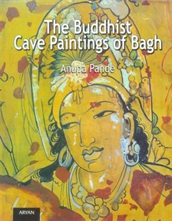 Buddhist Cave Paintings of Bagh