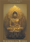 Teachings of the Buddha: Selected Mahayana Sutras