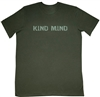T-shirt, Kind Mind