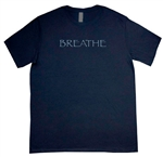 T-shirt, Breathe