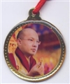 Karmapa Photo Pendant