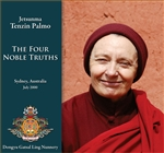 Four Noble Truths (MP3 CD)  Jetsunma Tenzin Palmo