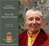 Six Perfections (MP3 CD) Jetsunma Tenzin Palmo