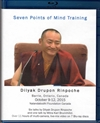 Seven Points of Mind Training (Blu)