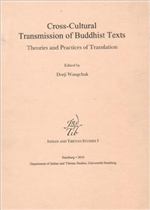 Cross-Cultural Transmission of Buddhist Texts