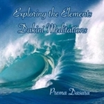 Exploring the Elements Dakini Meditations Tara (CD)