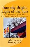 Into The Bright Light of the Sun: The Dharma Path and Recovery from Depression