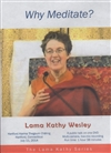 Why Meditate?, DVD, Lama Kathy Wesley
