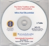 Doha Tradition of the Indian Mahasiddhas (MP3 CD) <br> By: Mitra Karl Bunnholzl