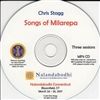 Hundred Thousand Songs of Milarepa (MP3 CD) <br> By: Christopher Stagg