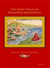 Nine Stages of Shamatha Meditation, Series 2 DVD <br> By: Lama Dudjom Dorjee