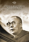 Universal Responsibility In A Nuclear Age, The Dalai Lama  (DVD)