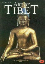 Art of Tibet By: Fisher, Robert