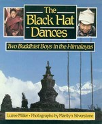Black Hat Dances <br> By: Miller Lurie