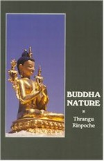 Buddha Nature: Ten Teachings on the Uttara Tantra Shastra <br> By: Thrangu Rinpoche