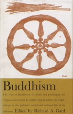 Buddhism <br> By: Gard, Richard
