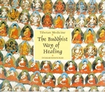 Buddhist Way of Healing <br> By: Dolkar Khangkar
