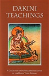Dakini Teachings, Padmasambhava