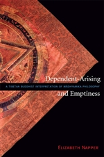 Dependent-Arising and Emptiness