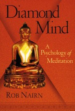 Diamond Mind: The Psychology of Meditation <br> By: Nairn, Rob