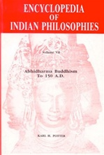 Encyclopedia of Indian Philosophies, Vol. 7