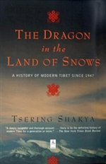 Dragon in the Land of Snows