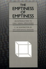 Emptiness of Emptiness <br> By: Huntington