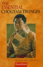 Essential Chogyam Trungpa <br> By: Gimiam, C.R.