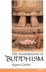 Foundations of Buddhism<br> By: Gethin