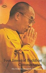 Four Essential Buddhist Commentaries