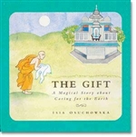 Gift: Magical Story About Caring for the Earth