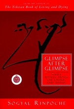 Glimpse after Glimpse <br> By: Sogyal Rinpoche