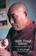 Health through Balance
