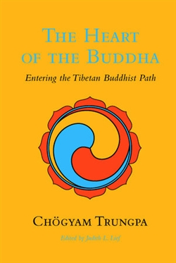 Heart of the Buddha