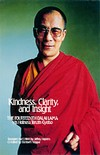 Kindness, Clarity and Insight <br> By: Dalai Lama