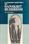 Literary History of Sanskrit Buddhism