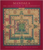 Mandala The Architecture of Enlightenment <br> By: Leidy & Thurman