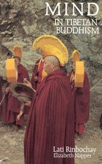 Mind in Tibetan Buddhism <br> By: Lati Rinbochay