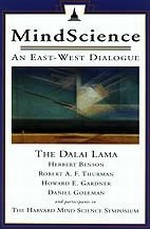 Mind Science, An East West Dialogue, Dalai Lama