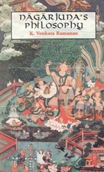Nagarjuna's Philosophy as Presented in the Maha-Prajnaparamita Sastra <br> By: Ramanan, K. Venkata