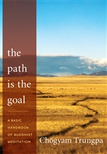 Path is the Goal