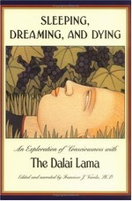 Sleeping, Dreaming and Dying