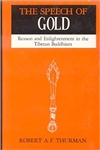 Speech of Gold Reason and Enlightenment in the Tibetan Buddhism