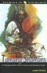 Tamang Shamans <br>  By: Peters, Larry