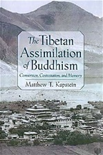 Tibetan Assimilation of Buddhism <br>  By: Kapstein