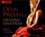 Healing Mantras: Experience the Power of 17 Sacred Chants by Deva Premal and the Gyuto Monks of Tibet